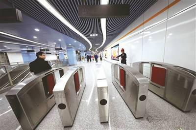 杭州地铁16号线开通 临安与杭州双城生活梦想成真