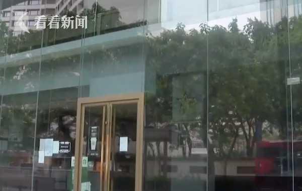 广州星巴克员工感染 该店2人为无症状感染者