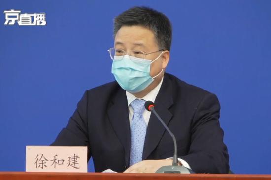 五一假期不扎堆聚集 北京市政府再次呼吁