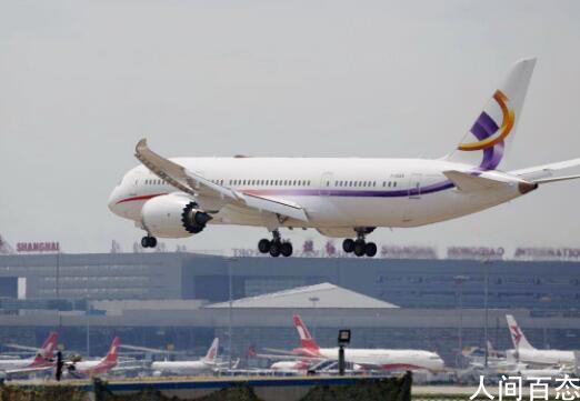 波音被索赔3.36亿美元 无法交付飞机还拒退预付款