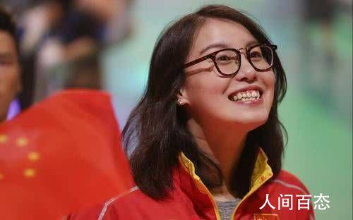 傅园慧不在奥运集训名单 24岁的她怎么了