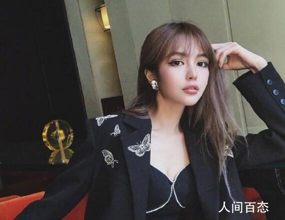 周扬青再发声 自己站出来是不愿再让其他女生受害