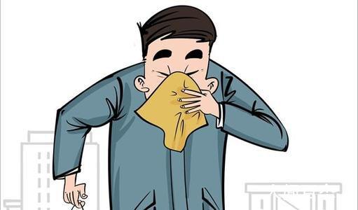 咳嗽掩口鼻感冒戴口罩写入法规 建立社会服务制度