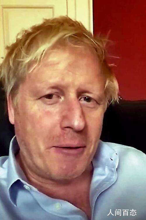 英国首相下周一恢复正常工作 返回首相府恢复工作