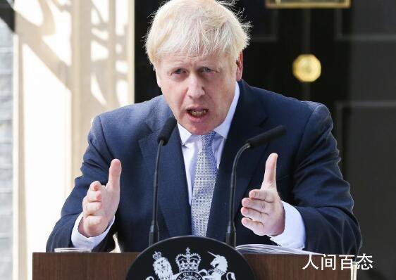 英国首相返回首相府 将于27日恢复工作