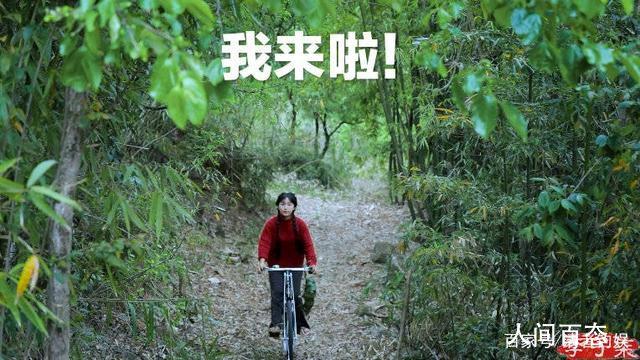 李子柒花式吃豌豆 秀出有力胳膊被赞金刚芭比