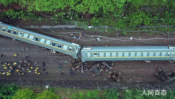 T179次列车脱轨事故调查结果公布 自然灾害造成的铁路交通较大事故