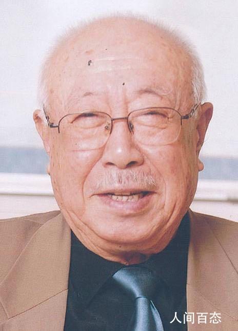 演员刘江去世 胡汉三不再来