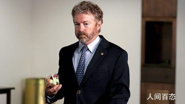 美议员感染后重返国会拒戴口罩 华盛顿我最安全
