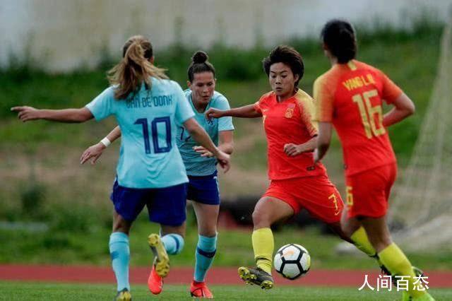 中国女足集训名单 王霜回归山东两女将入选
