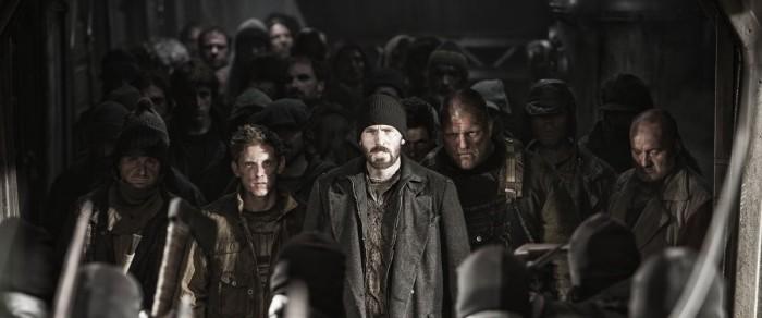 剧版雪国列车预告 5月25日上线Netflix