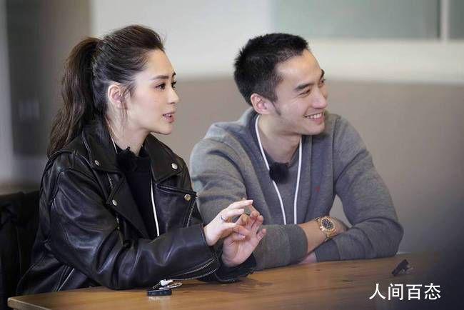 赖弘国再回应与阿娇离婚 暴瘦10公斤不会再结婚