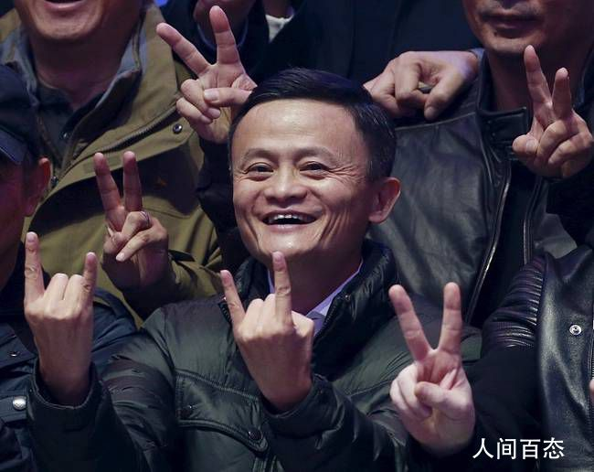 中国百亿富人达315位 马云财富一年增加800亿元