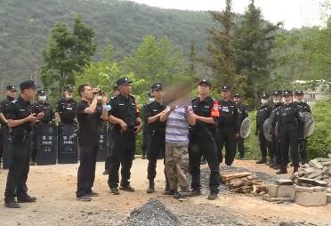 云南玉溪森林火灾案告破 嫌疑人猪圈违建被拆两次纵火泄愤