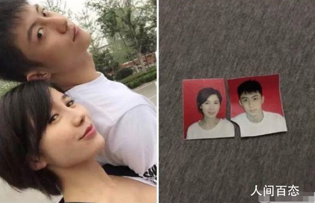 黄景瑜前女友自杀 已经脱离生命危险目前正在昏迷