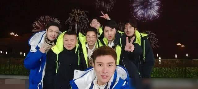 张艺兴告别本季极限挑战 网友:祝愿张艺兴可以越来越好