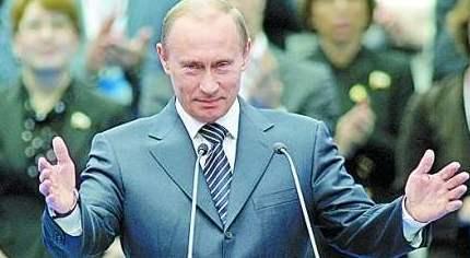 普京宣布红场阅兵 国防部开始进行阅兵的各项准备