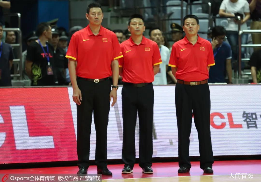 李楠担任江苏男篮顾问 坦言国家队失利后一直反思