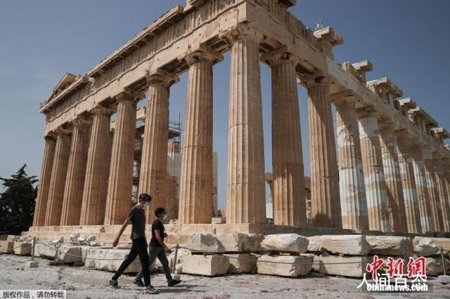 希腊即将重开边境 边境重开计划分三个阶段