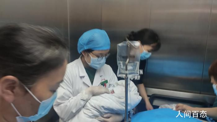 抗疫烈士彭银华孩子在武汉出生 彭银华个人资料介绍