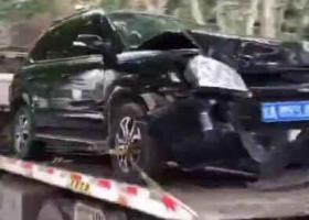 学生校内被撞身亡 警方已将肇事司机控制