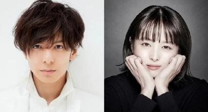 生田斗真结婚 和女星清野菜名宣布结婚