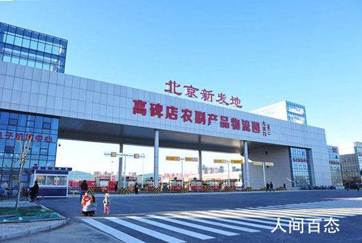 京津冀统一筛查居民新发地行程 进行核酸检测