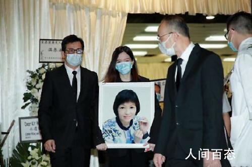 黄日华写给妻子的告别信 不少网友看后都很是心酸
