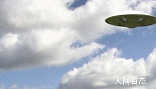 盖茨堡飞碟事件图片