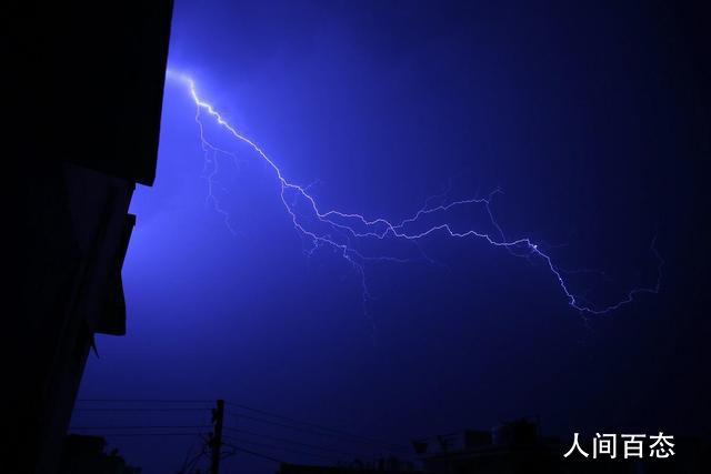 印度雷暴天气造成至少83人死亡 死亡人数最多的是戈巴尔根杰地区