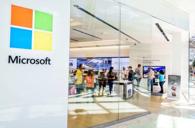 微软永久关闭实体零售店 将被重新改造为体验中