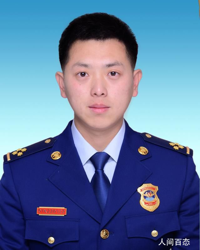 北京2名牺牲消防员被批准为烈士 王建个人资料介绍