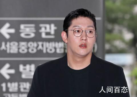 具荷拉前男友获刑一年 崔钟范个人资料介绍
