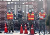 驻韩美军大闹釜山后多人确诊 美军基地又发生疫情