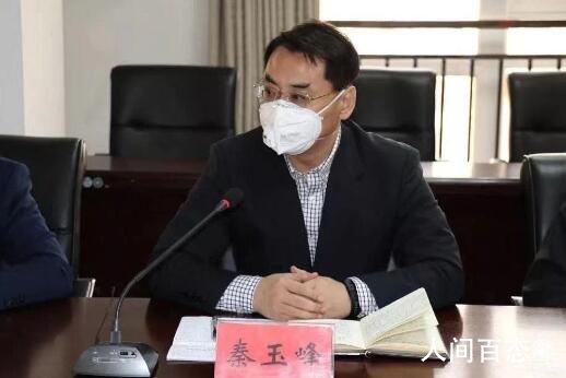 山东胶州市民政局长坠楼身亡 秦玉峰个人资料介绍