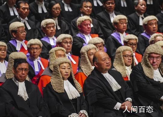 英国威胁停派法官赴港 具体有哪些内容