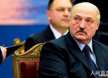 白俄罗斯总统自曝曾感染新冠 没有症状并且已经康复