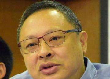 香港大学副教授戴耀廷被解雇 戴耀廷个人资料介绍