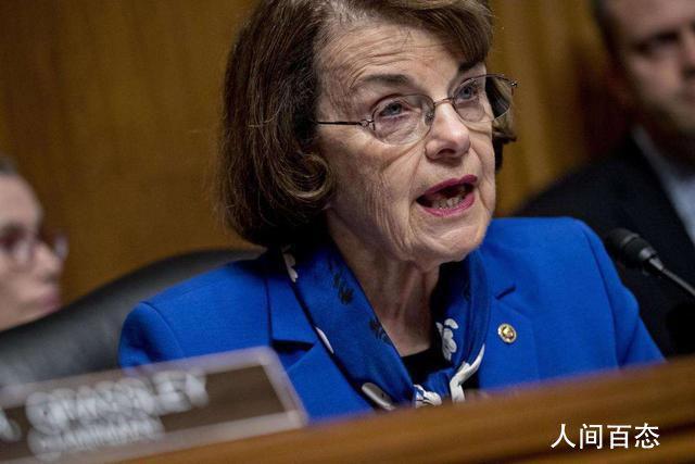 美国女议员公开称赞中国 中国是受人尊敬的国家对此我深信不疑