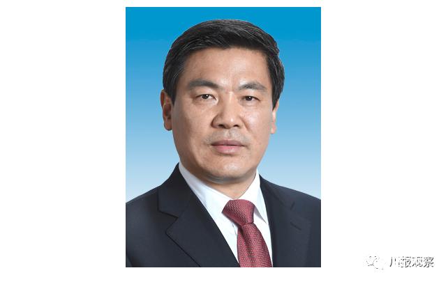 四川近日新任命三位副省长 罗强个人资料介绍