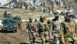 印度准备向中印边境增兵3.5万 有意沿整个实控线继续增兵