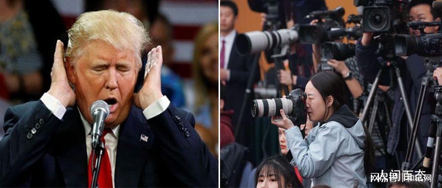 美或驱逐全部中国记者 胡锡进:中方将猛烈报复