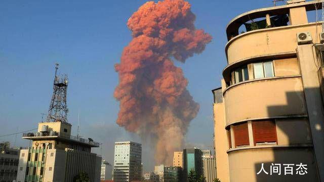伊拉克将向黎巴嫩派遣救援医疗队 爆炸已致73死3700人受伤