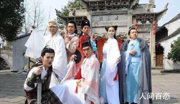 郑恺发文回忆跑男100期 名副其实的跑男之王