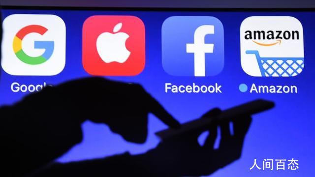 印度推强制数据共享 遭美企抵制