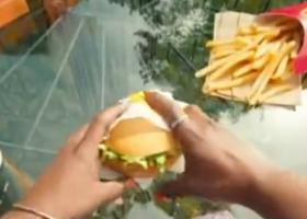 麦当劳等快餐包装中检出致癌物质 具体什么情况怎么回事