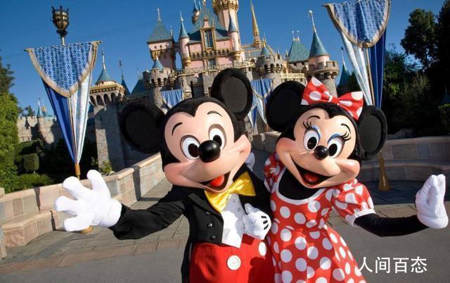 迪士尼停用所有二十世纪福克斯品牌 迪士尼股价上涨1.00%