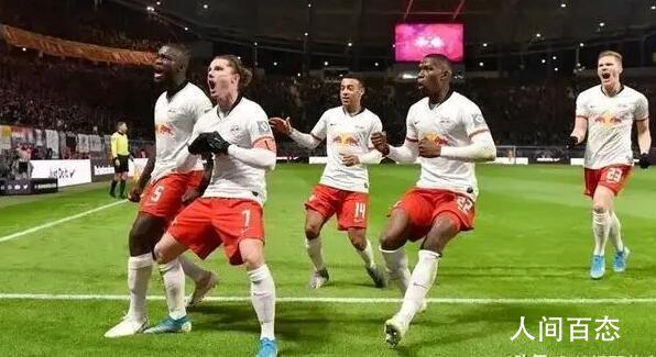 莱比锡2-1马竞首进四强 将与巴黎圣日耳曼争夺决赛席位