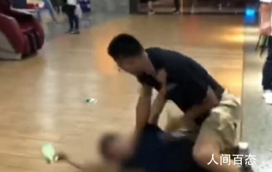 交警抱摔醉酒猥亵女学生男子 网友评论:为警察点赞
