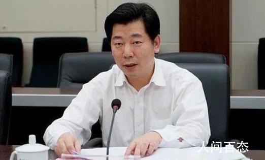 廖国勋任天津市委副书记 廖国勋是谁个人资料简历介绍